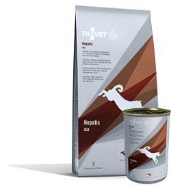 Trovet  dog (dieta)  Hepatic HLD  konzerva 400g