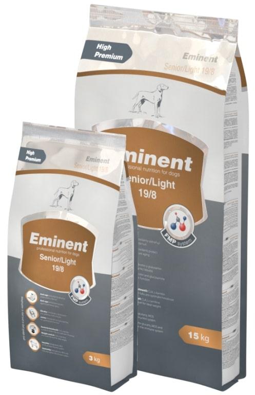 EMINENT SENIOR/LIGHT 3kg prodejna
