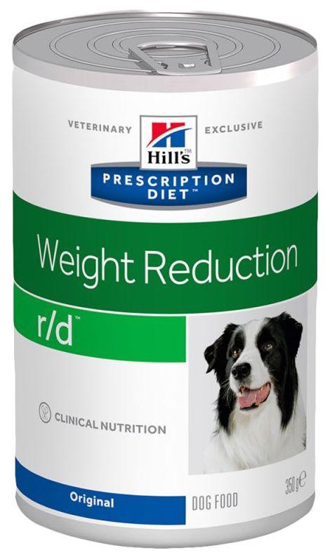 Hills Canine  r/d (dieta) konzerva 350g