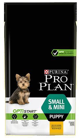 Purina PRO PLAN Dog Small & Mini Puppy - 700g