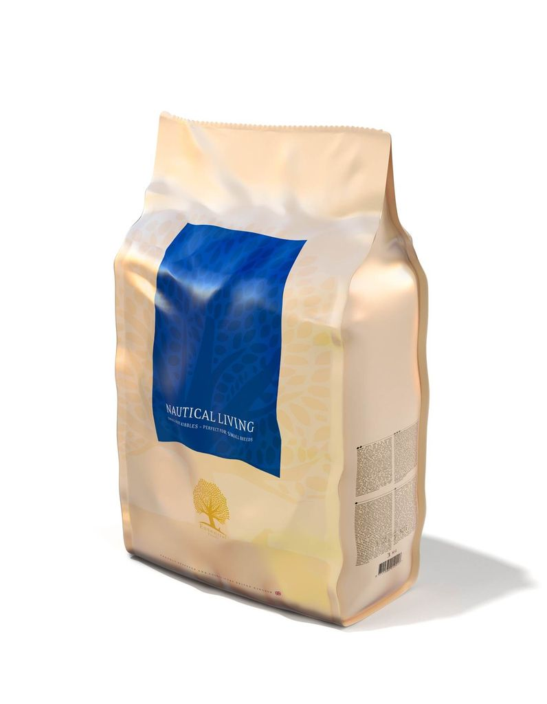 Essential small  nutican living 3kg