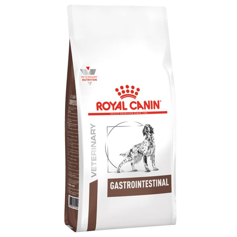 Royal Canin Veterinary Diet Dog GASTROINTESTINAL - 15kg