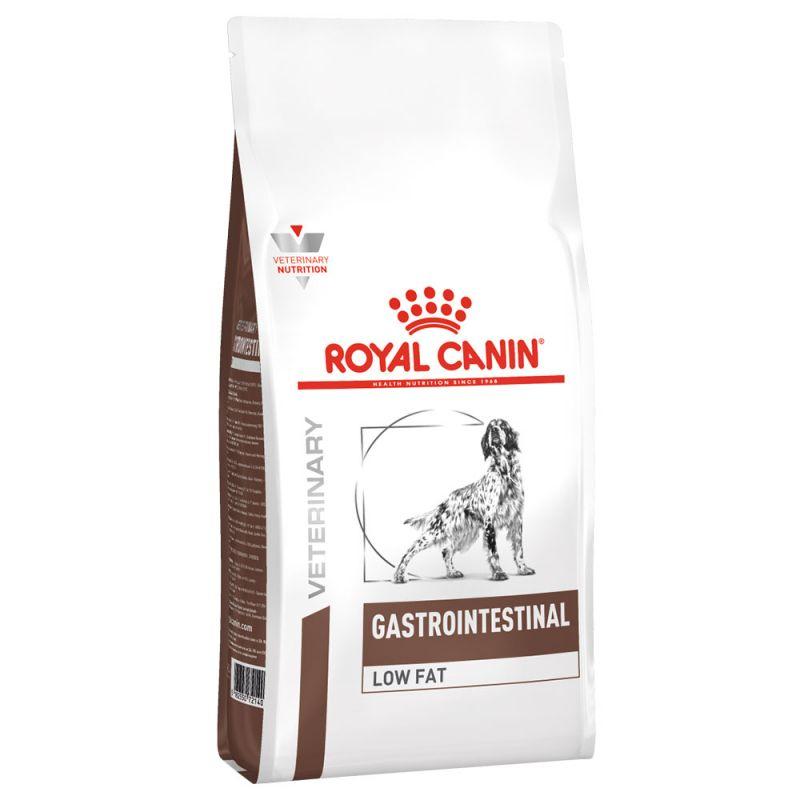 Royal Canin Veterinary Diet Dog GASTROINTESTINAL LF - 12kg