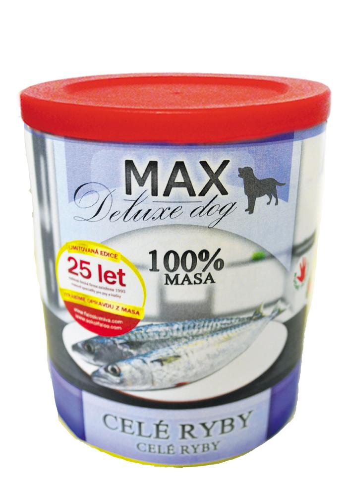 FALCO MAX 800g - celé ryby