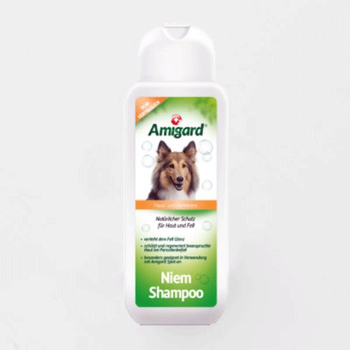 Amigard šampon Niem 250 ml - 250 ml