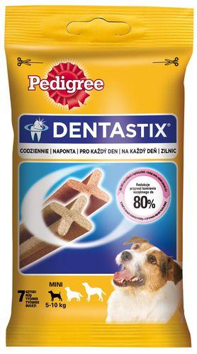 Pedigrre  pochoutka denta stix 270g/7ks