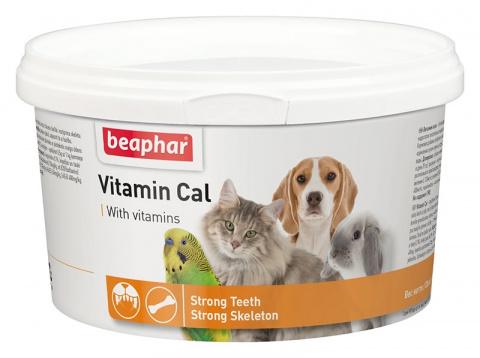 Beap.  vitamin cal 250ml