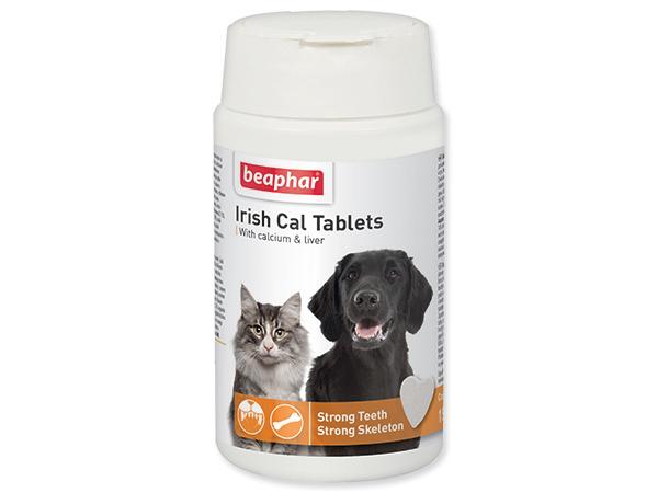 Beaphar irish cal tablety 150tbl