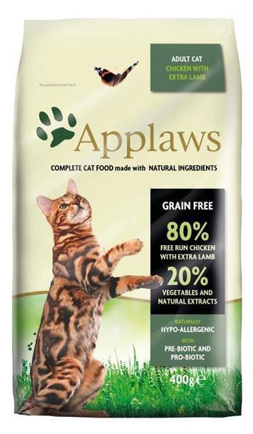 Applaws  cat   adult lamb 7,5kg