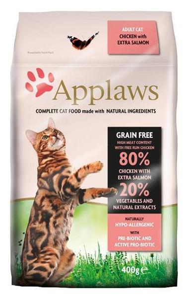 Applaws cat   adult salmon 7,5kg