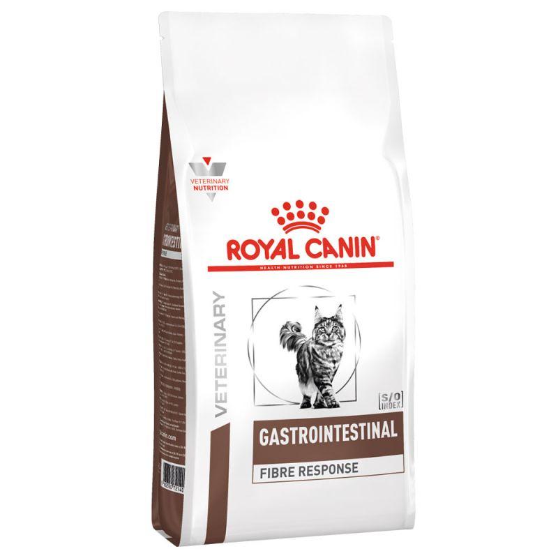 Royal canin veterinary diet cat fibre response 2kg