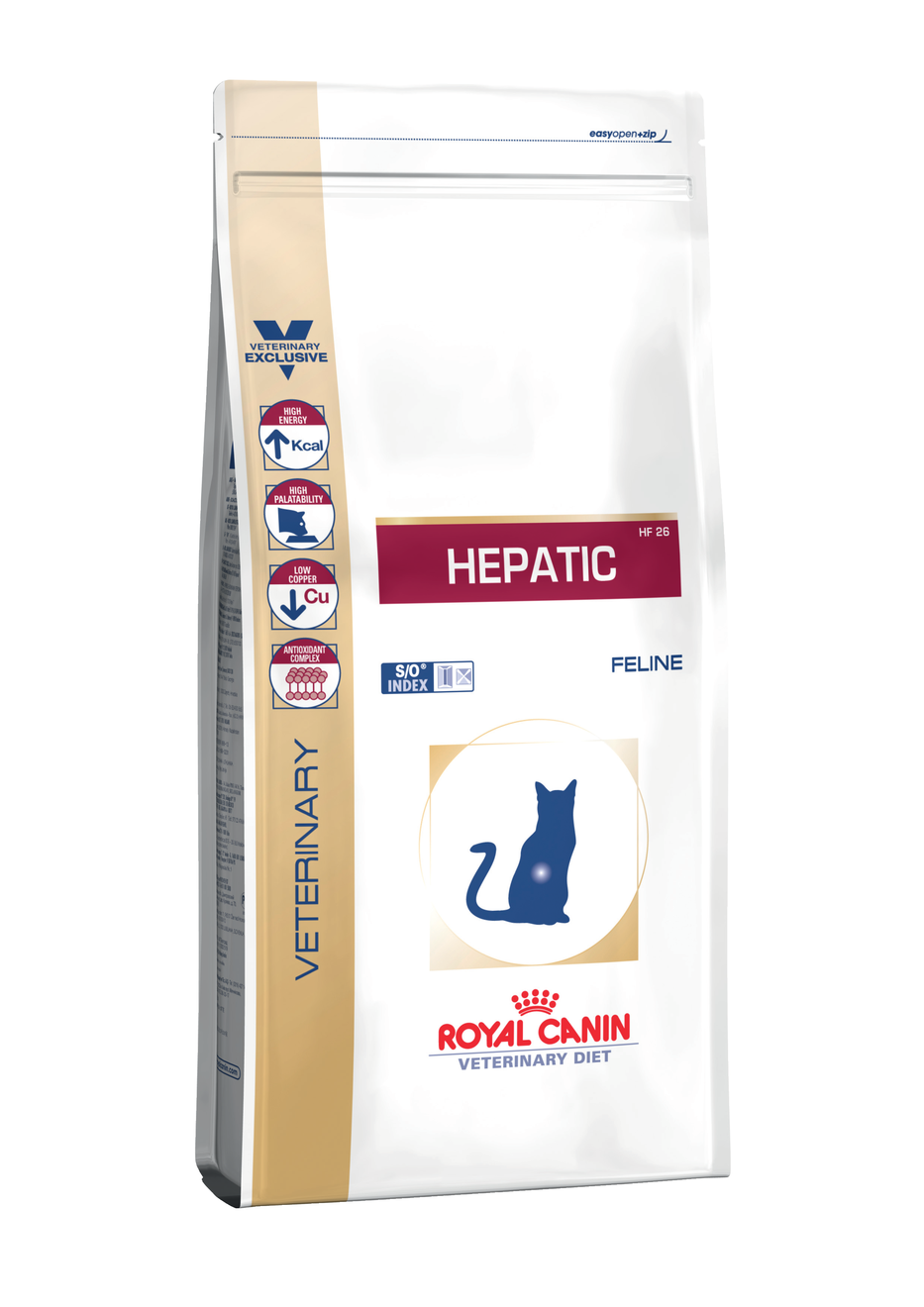 Royal canin veterinary diet cat hepatic 2kg