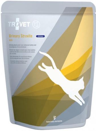 Trovet cat (dieta) Urinary Struvite ASD kapsa 85g