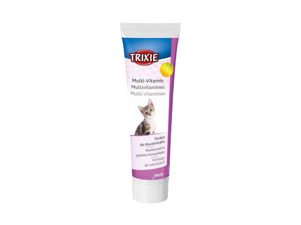 Vitamínová pasta Kitten (trixie) 100g