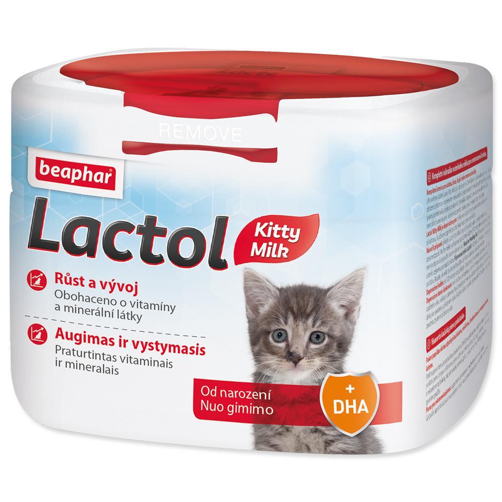Beaphar cat  kitty milk/lactol 500g