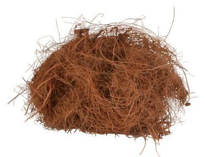 Kokosové vlákno pro stavbu hnízda (trixie) 30g