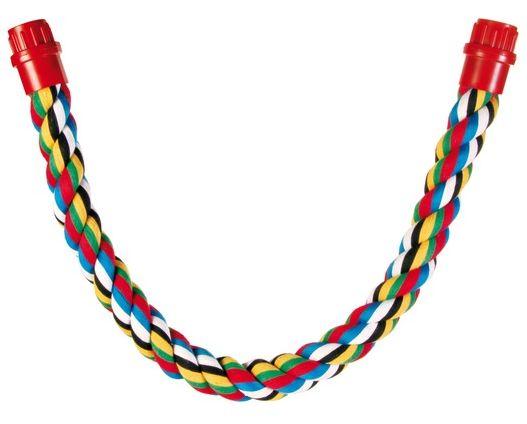 Houpačka bavlněné lano JUMBO