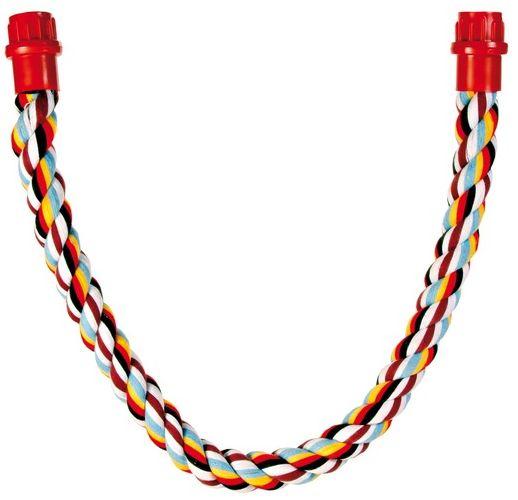 HRAČKA Houpačka bavlněné lano