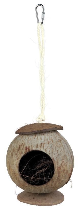Kokosový domek