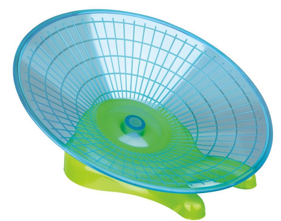 Kolotoč létající talíř osmák/potkan
