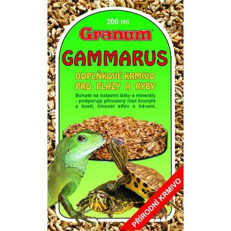 GRANUM  GAMMARUS 200ml