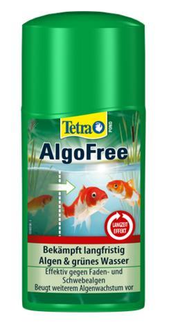 TetraPond ALGO FREE 500ml