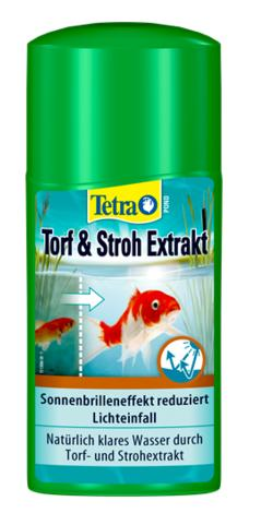 TetraPond  Peat&Straw Extract 250ml