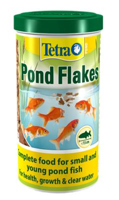 TetraPond  FLAKES 1l