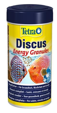 Tetra DISKUS ENERGY 250ml
