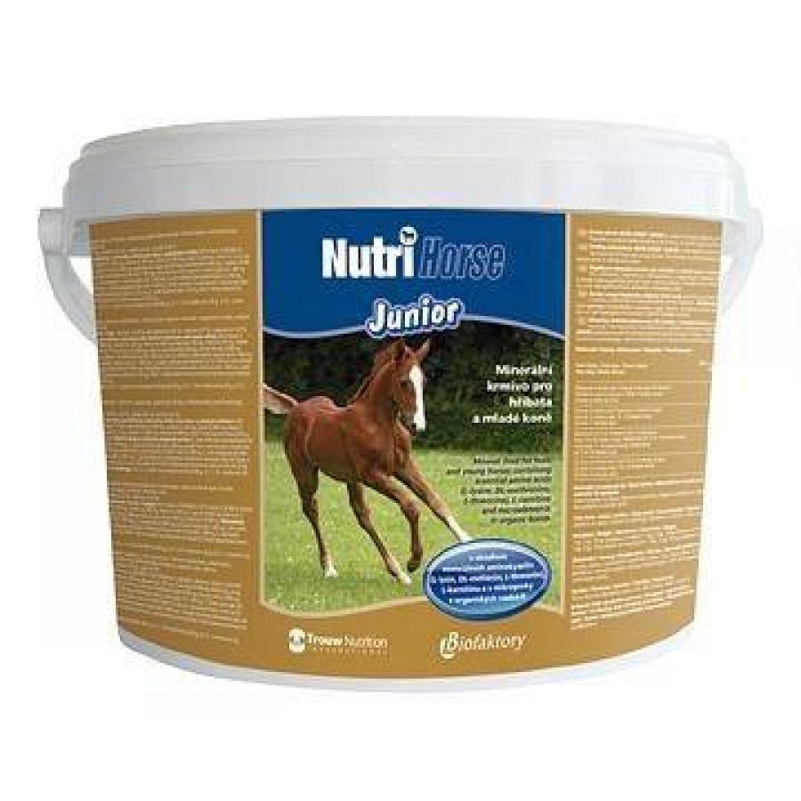 Nutri HORSE JUNIOR 1kg