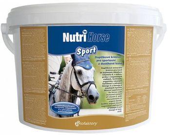 Nutri HORSE SPORT 1kg