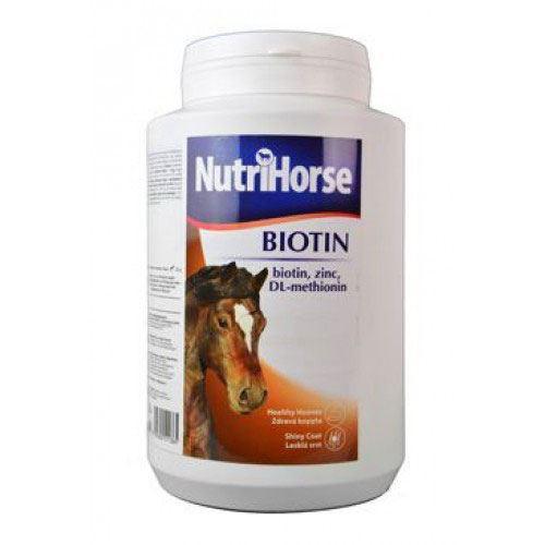 Nutri HORSE BIOTIN 1kg
