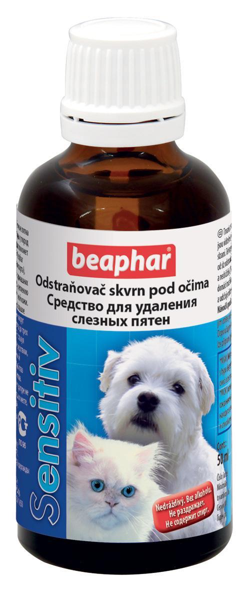 Beaphar Sensitiv Tranefleck 50 ml