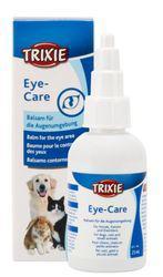 Oční péče, kapky na péči a čistotu (trixie) 50ml