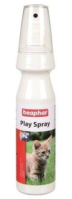 Beaphar play cat spray výcvikový 150ml