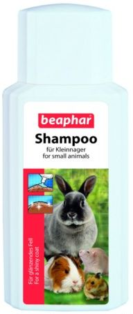 Šampon Beaphar BEA pro hlodavce 200ml