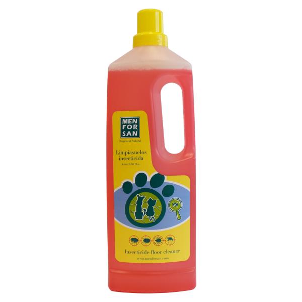 MENFORSAN INSEKTICIDNÍ čistič podlahy 1l