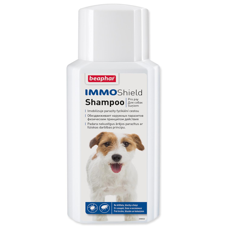 Šampon (beaphar) IMMOShield (antip) 200g