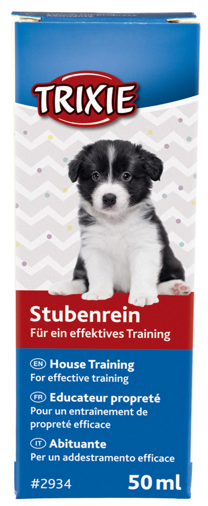 Trixie dog  Housetrainer - nácvikové kapky 50ml