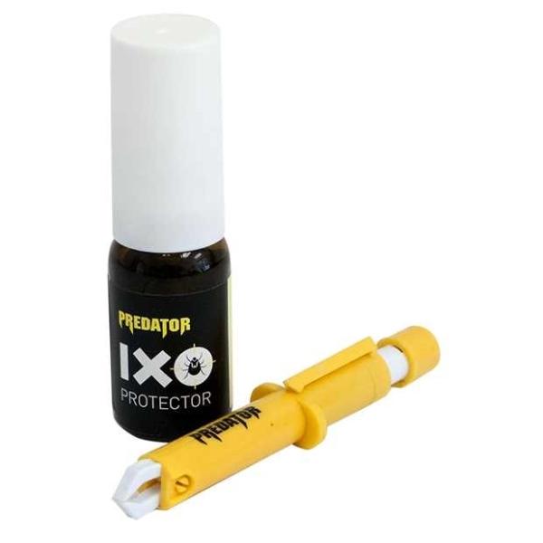 PREDATOR protector IXO sada na odstranění klíšťat