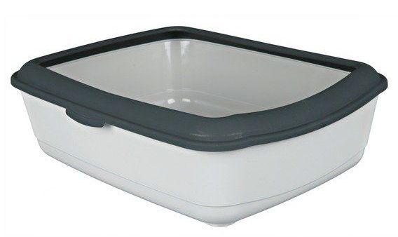 WC CLASSIC (s okrajem) 37x15x47 cm