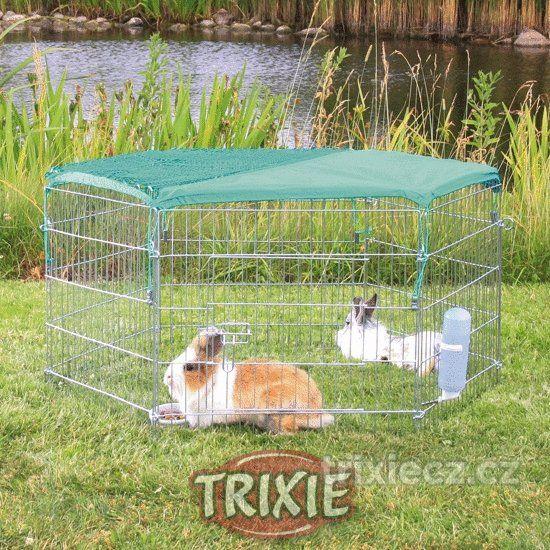 Trixie Síť na ohrádku pro králíčka