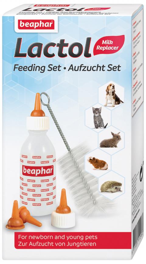 Souprava pro odchov mláďat (Beaphar)
