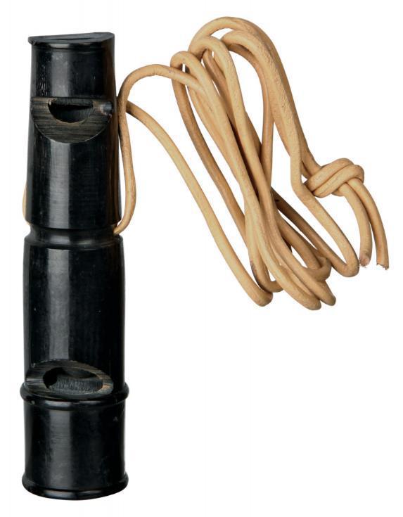 Píšťalka BUFFALO 9cm