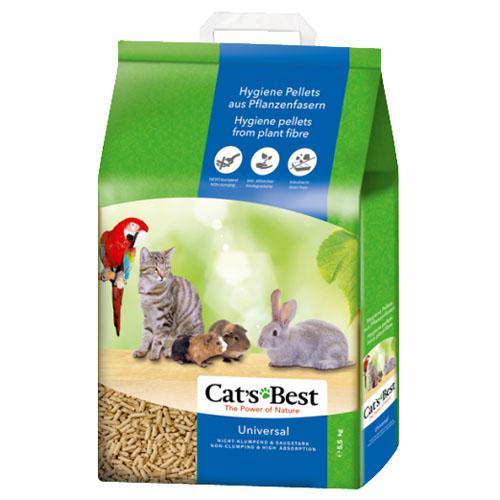 Kočkolit cat best Universal 10l (5,5kg)