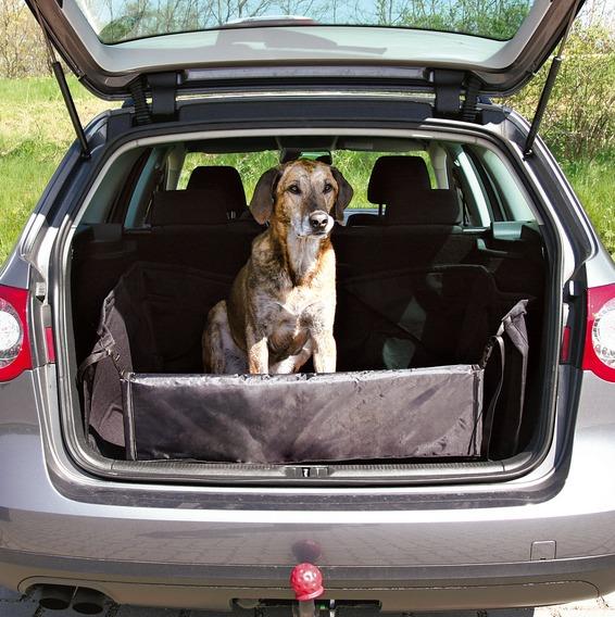 Ochranná deka do kufru (trixie) 1,64x1,25 m