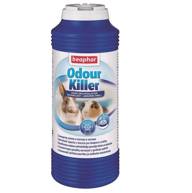 Beaphar  ODOUR KILLER  odstraňovač pachu 600g