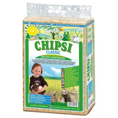 Hobliny Chips Classic 60L
