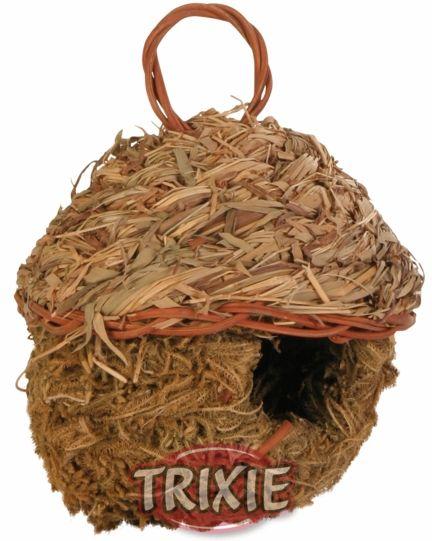 Trixie  pták Hnízdo - HŘÍBEČEK