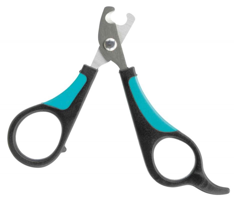 KLEŠTĚ boční malé (tvar nůžky) (trixie)